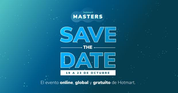 Hotmart Masters